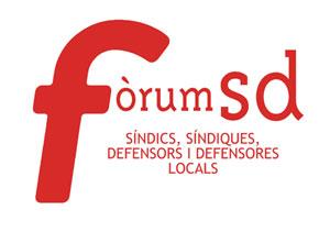 forumsd - síndics, síndiques, defensors i defensores locals